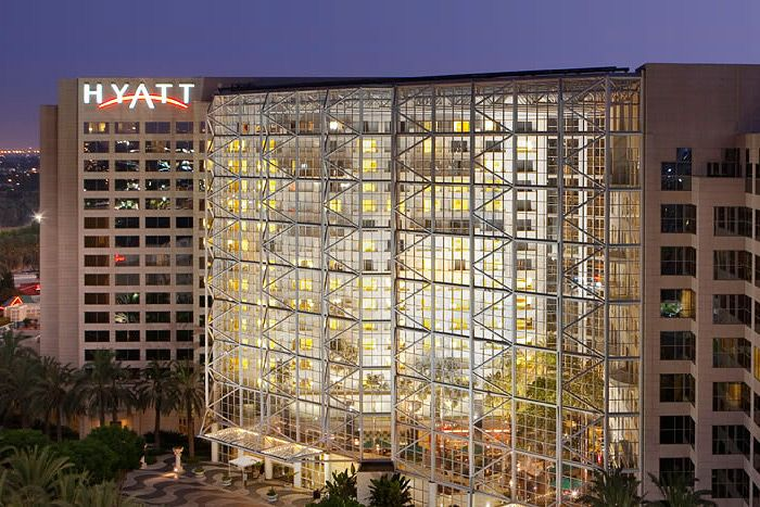Hyatt Regency Orange County 3